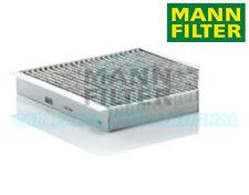 Mann Hummel Interior Air Cabin Pollen Filter OE Quality Replacement CUK 2641