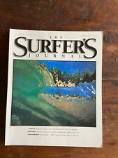 The Surfer'S Journal Volume 10 Number 5