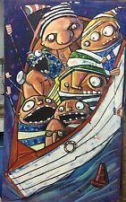 Alexander Mayet Modern Fine Cuban Art Canvas Graffiti Abstract Cuba Oil Painting