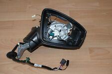Außenspiegel Spiegel Gerüst VW Tiguan 2 II 5N AD1 rechts Original