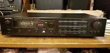 ROTEL RTC-940AX Stereo Tuner Preamplifier (Bad display) - & a Rotel RR927 remote