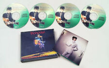 DONOVAN VOL. 2 DIVING FOR PEARLS IN THE SEA 4 CD