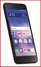 Simple Mobile LG Rebel 4 16GB Smartphone Prepaid New Phone 4G LTE