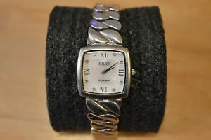 ECCLISSI 33535 Sterling Silver Watch 68 grams