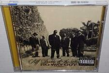 PUFF DADDY & THE FAMILY NO WAY OUT BRAND NEW SEALED CD NOTORIOUS BIG JAY-Z LOX