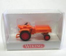 Transporteur De Dispositif De Fendt (orange)