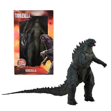 Modern Godzilla 2014 - 24″ (23 5/8in) Head To Tail action figure With Sound
