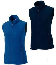 Manteaux et vestes bleu polaires polaire pour femme