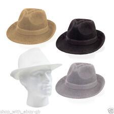 Cappelli da uomo panama beige