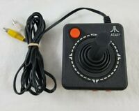 2002 Atari Plug N Play 10/1 TV Joystick Game Jakks Pacific