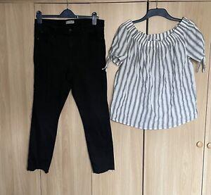 Ladies Bundle Of Clothes Size 16