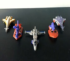 Transformers Micro/Mini Figures (Set of 5) [RARE]