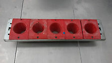 Lista Tool Holder / Tool Carrier with SK 50 tool holders