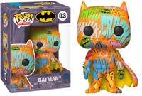 FUNKO POP! - NOW AVAILABLE - BATMAN ARTIST - BATMAN -  LIMITED EDITION & CASE