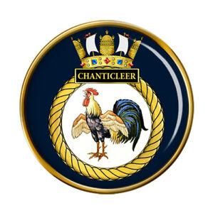 Hms Ladegerät, Royal Navy Anstecker Abzeichen