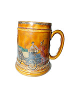 Vintage~Lord Nelson Pottery~England~3-69~Brew~Beer~Drinking~Mug~Stein~Rare