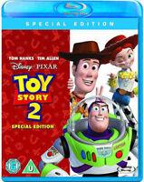 Toy Story 2 - Edición Especial Nuevo Blu-Ray