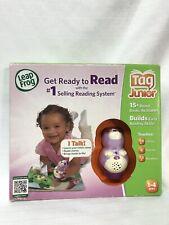 LeapFrog LeapReader Junior Book Pal, Violet by LeapFrog *please Read
