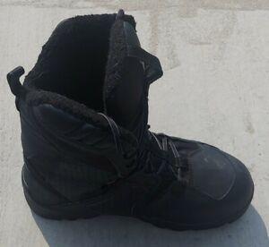 Klim Arctic GTX Goretex Mens size 11 Thinsulate Ultra Snowmobile Left Boot #3093