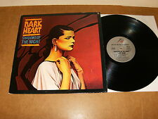 DARK HEART : SHADOWS OF THE NIGHT - USA LP - METAL BLADE RECORDS MBR 1031