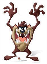 Taz the Tasmanian Devil Looney Tunes Lifesize CARDBOARD CUTOUT standee standup!
