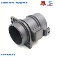 FOR VAUXHALL RENAULT NISSAN VDO MASS AIR FLOW METER SENSOR 5WK97008 8200280060