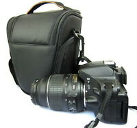 Camera Case Bag for Nikon D700 D600 D300 D610 D800 D90 DF D5300 D3300 D7000 D200