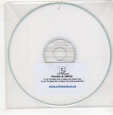 (GX705) Chuckle & LMFAO, Let The Bass Kick In Miami Girl - 2009 DJ CD