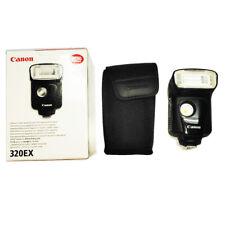 Canon Speedlite 270EX II - 430EX II - 320EX stock offerta limitata ultimi pezzi