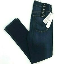 Hudson Vintage Holly High Rise Skinny Crop Jeans Corrupt Wash Size 24 NWT $215