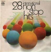 The Mike Morton Congregation 28 Internati LP P/Mixed Vinyl Schallplatte 171715