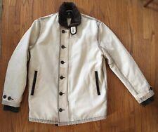 COLDSMOKE Sherpa Jacket, Orig 495 Sz XS