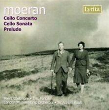 E.J. Moeran - E. J. Moeran: Cello Concerto; Cello Sonata; Prelude (2009)