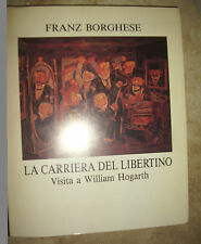 Franz Borghese - the career of Libertine. Visit to William Hogarth - 1989 (TV)