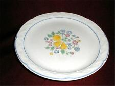 "Vina Fera China Mexico RADIANCE 10 3/4"" Dinner Plate (loc-25)"