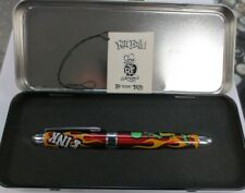 Ed Roth Writing Pen Big Daddy Rat Fink