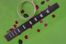 1X Electric Guitar Fretboard Maple 24Fret 25.5inch Diy Guitar Parts project #4G