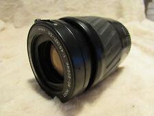 Minolta AF 80-200mm Lente de cámara, Af Zoom 80-200mm 1:4 .5 (22) - 56, Alfa Sony