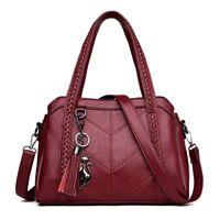 Women Casual Bag Female Handbag Large Big Shoulder Bag Women Tote Ladies Vintage