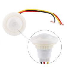 120° 110/220V Infrared PIR Motion Sensor Switch for LED Strip Light Cabinet Lamp