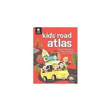 Kids' Road Atlas : Kra by Rand McNally