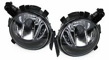 CLEAR FOG LIGHTS FOR SEAT IBIZA MK5 V 6J ALTEA 5P TOLEDO 5P LEON 1P1 NICE GIFT
