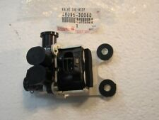 Toyota Lexus LS460 LS460L LS600HL Valve Sub Height Control Assembly GENUINE