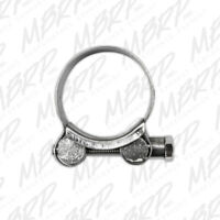 Gp20150 Mbrp Exhaust 1.5In. Barrel Band Clamp Stainless