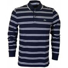 Camicie casual e maglie da uomo a manica lunga Lacoste