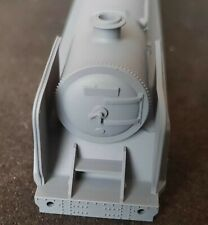 More details for  br `clan`  loco body 3mm / tt scale