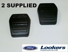 NEW GENUINE FORD Transit Pedal Rubbers