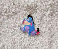 Winnie The Pooh bear's ami Bourriquet Inspiré Grand Charme Collier