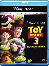 Blu-ray Pixar