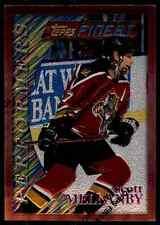 1995-96 Topps Finest Scott Mellanby #136
